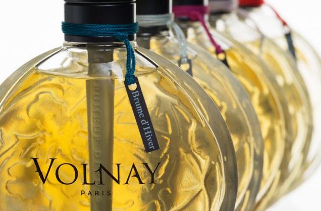 Volnay Parfums – retro šiks no Parīzes