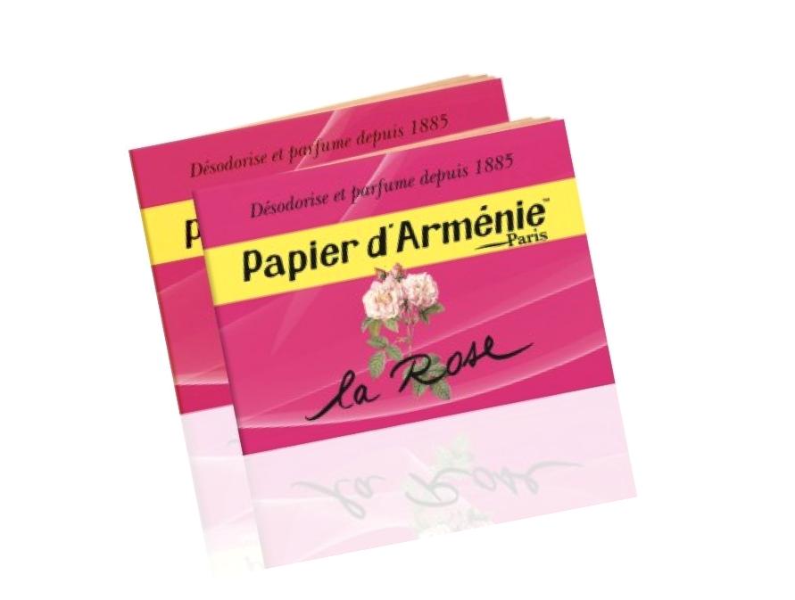 Rožu kavalieri un armēņu papīriņi