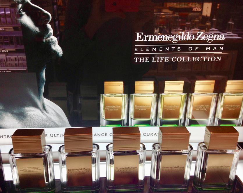 Ermenegildo Zegna – labākajās itāļu amatnieku tradīcijās