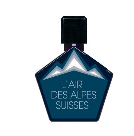 Kalni atdzīvojas jaunajā Tauer Perfumes aromātā!